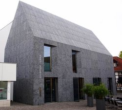 Museumsbau in Recklinghausen
