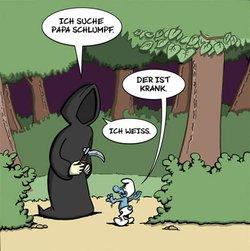 Cartoon Fick Teil 1